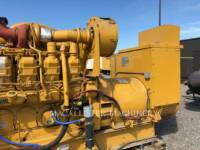 CATERPILLAR STATIONARY GENERATOR SETS 3508 equipment  photo 8
