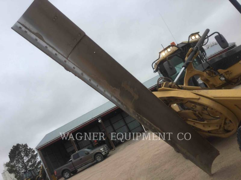 CATERPILLAR MOTOR GRADERS 140M AWD equipment  photo 9