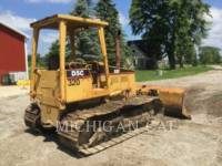 CATERPILLAR TRACK TYPE TRACTORS D5CIIILGP equipment  photo 4