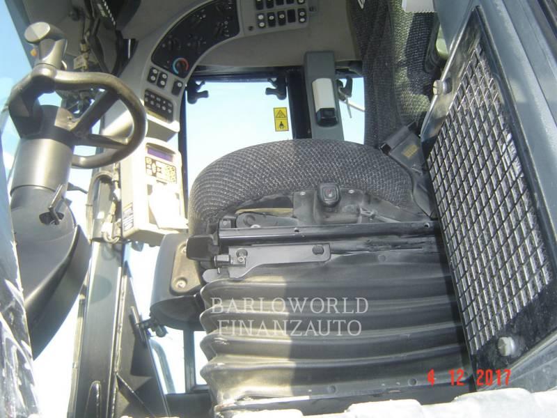 CATERPILLAR CHARGEURS SUR PNEUS/CHARGEURS INDUSTRIELS 962H equipment  photo 7