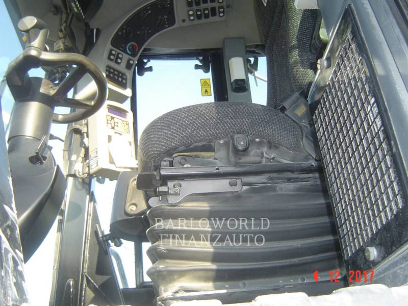 CATERPILLAR ホイール・ローダ/インテグレーテッド・ツールキャリヤ 962H equipment  photo 7