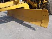 CATERPILLAR NIVELEUSES 120K equipment  photo 4