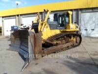 Equipment photo KOMATSU LTD. D155AX-5 TRACK TYPE TRACTORS 1