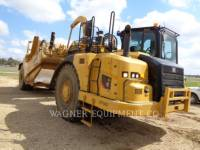 CATERPILLAR WHEEL TRACTOR SCRAPERS 621K equipment  photo 7