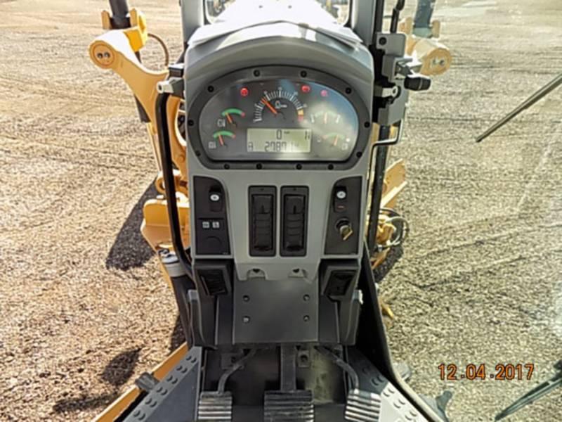 CATERPILLAR MOTOR GRADERS 140M2 equipment  photo 16