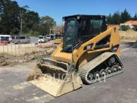 CATERPILLAR MINICARGADORAS 226B2 equipment  photo 1