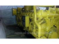 Equipment photo CATERPILLAR G3516 FIJO - GAS NATURAL 1