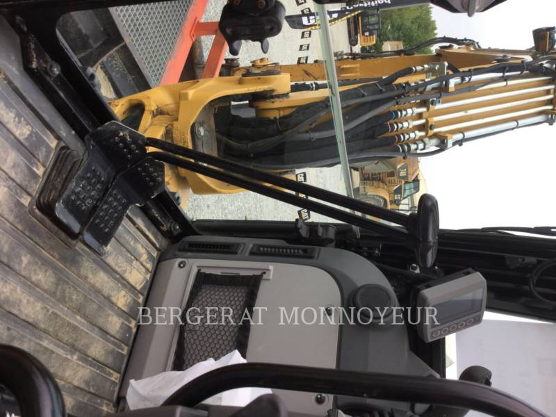CATERPILLAR PELLES SUR CHAINES 305.5E2 equipment  photo 9