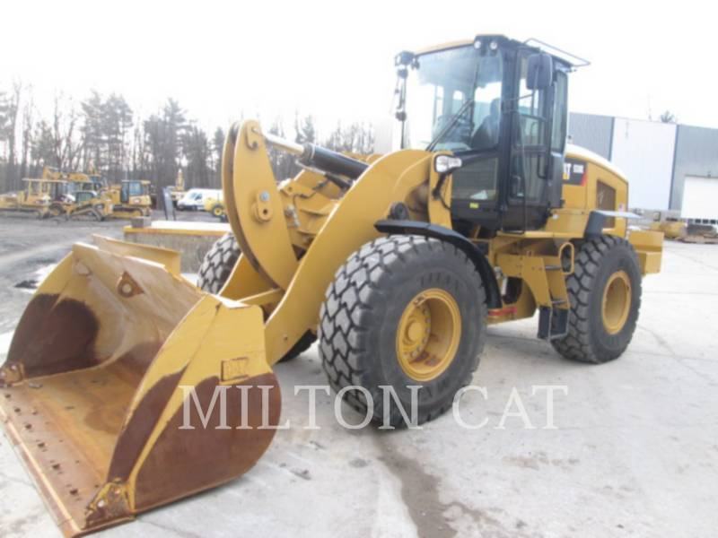 CATERPILLAR CARGADORES DE RUEDAS 938K equipment  photo 1