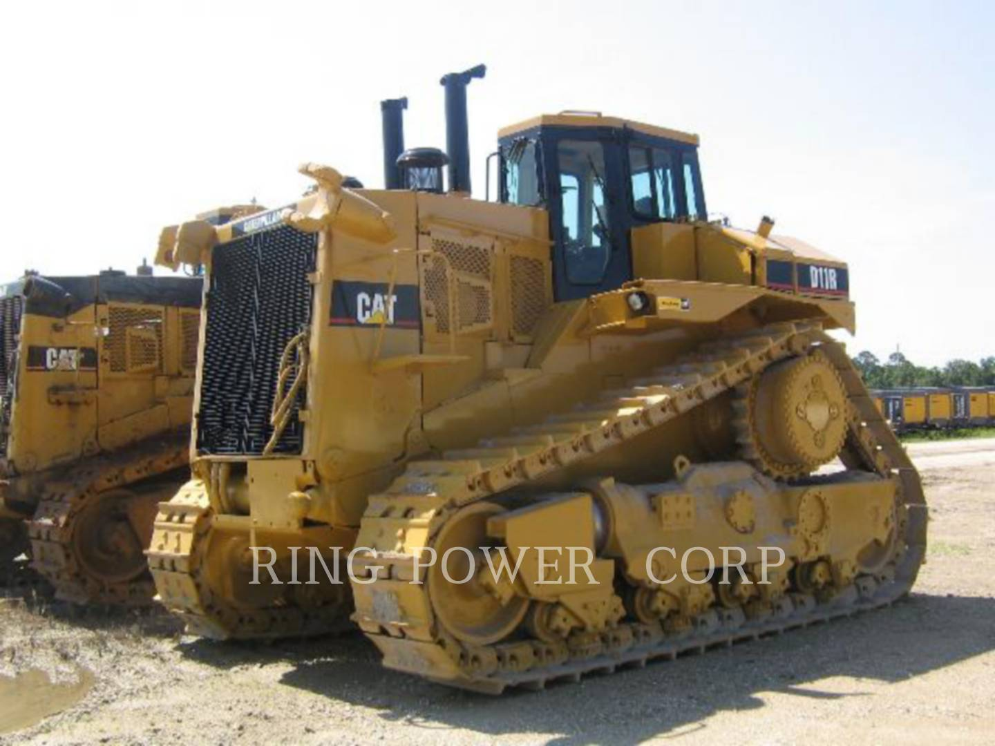 Detail photo of 2006 Caterpillar D11R from Construction Equipment Guide