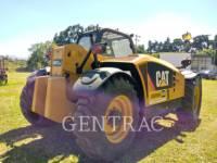 CATERPILLAR TELEHANDLER TH406 equipment  photo 4
