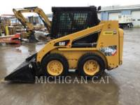 CATERPILLAR SKID STEER LOADERS 226B3 CQ equipment  photo 5