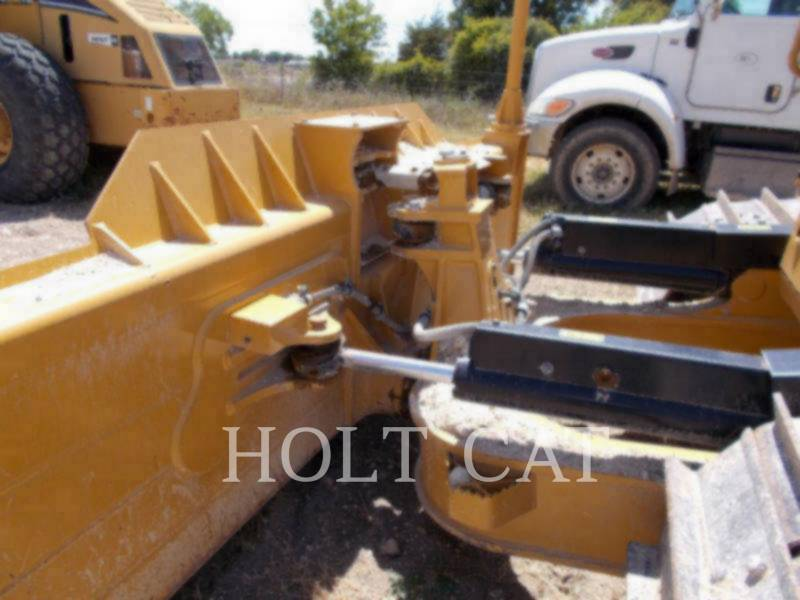 CATERPILLAR TRACTOREN OP RUPSBANDEN D6NLGP equipment  photo 15