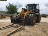 Equipment photo CATERPILLAR 966M PALE GOMMATE/PALE GOMMATE MULTIUSO 1