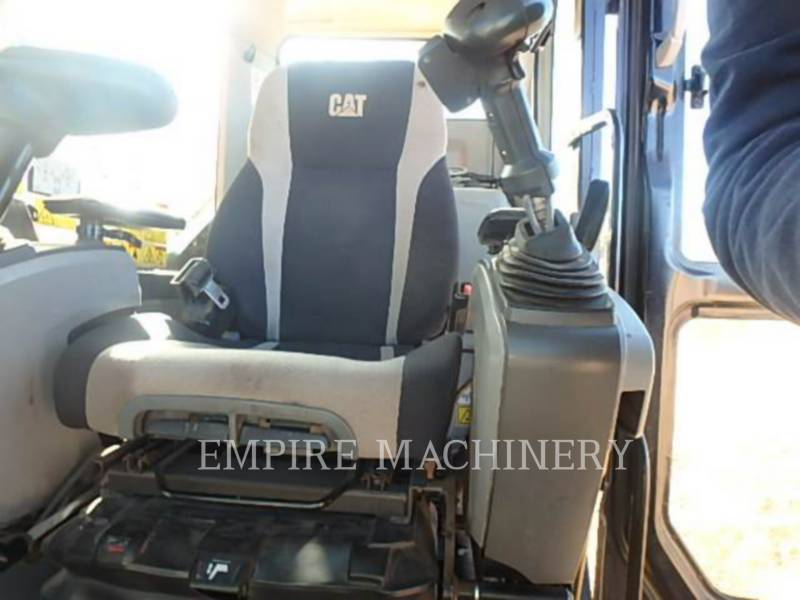 CATERPILLAR TRACK EXCAVATORS 316EL equipment  photo 10
