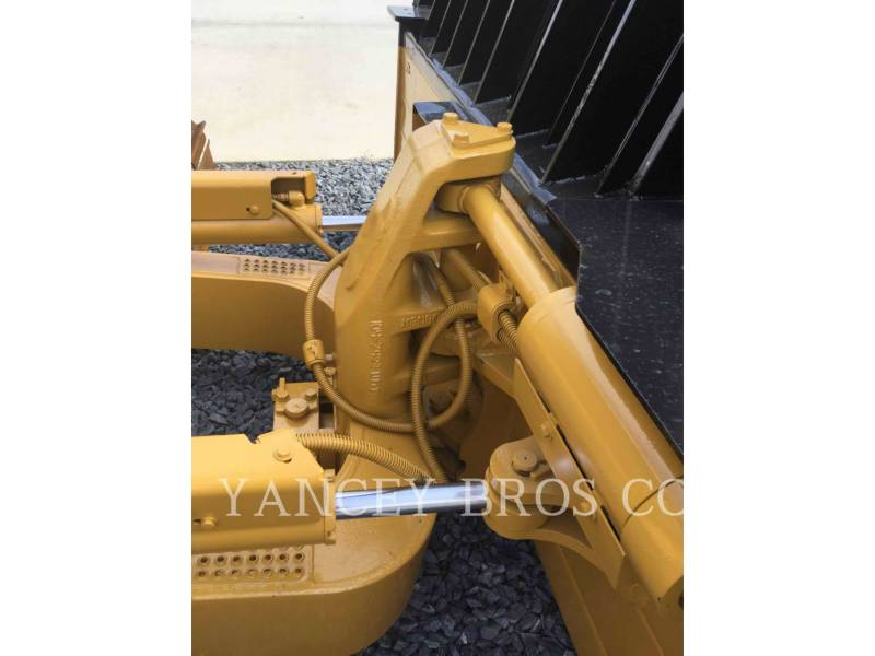 CATERPILLAR MINING TRACK TYPE TRACTOR D6M LGP equipment  photo 9