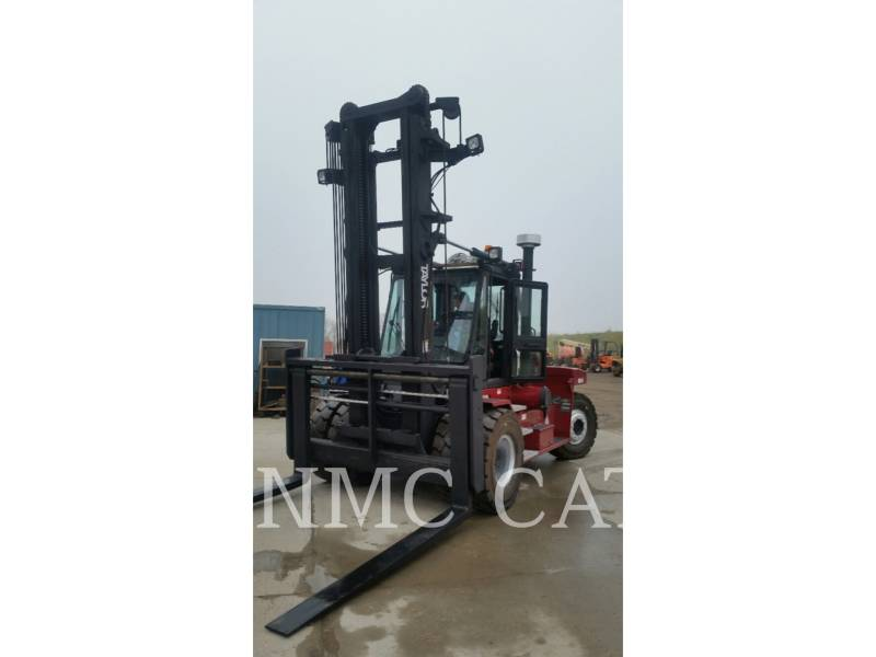 TAYLOR FORKLIFTS TX360L_T4 equipment  photo 2