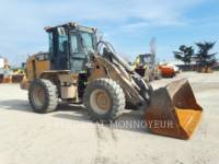 CATERPILLAR CARGADORES DE RUEDAS 924H equipment  photo 3