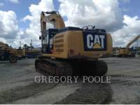 CATERPILLAR PELLES SUR CHAINES 336EL H equipment  photo 2