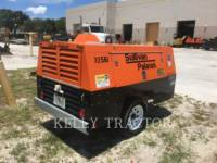 SULLIVAN AIR COMPRESSOR D185P DZ equipment  photo 4