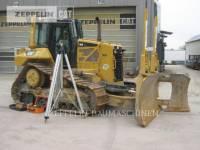 Equipment photo CATERPILLAR D6NXL TRACTOREN OP RUPSBANDEN 1