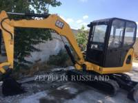 Equipment photo CATERPILLAR 302.5C KOPARKI GĄSIENICOWE 1