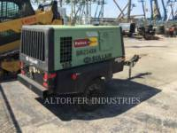 SULLAIR AIR COMPRESSOR 185CA equipment  photo 4