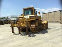 CATERPILLAR TRACK TYPE TRACTORS D6R3XL equipment  photo 10