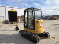 CATERPILLAR トラック油圧ショベル 302.7D equipment  photo 4