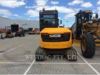JCB TRACK EXCAVATORS 65R1 equipment  photo 7