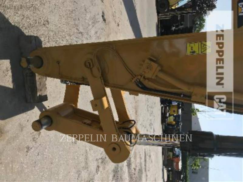 CATERPILLAR TRACK EXCAVATORS 329ELN equipment  photo 16