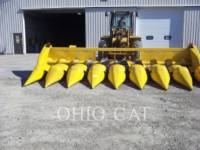 CASE/NEW HOLLAND COMBINÉS 98C equipment  photo 2