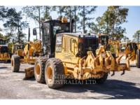 Caterpillar AUTOGREDERE 140M equipment  photo 5