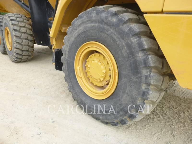 CATERPILLAR ARTICULATED TRUCKS 730C equipment  photo 6