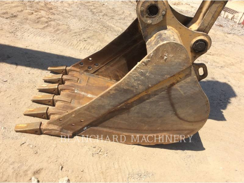 CATERPILLAR ESCAVADEIRAS 312E equipment  photo 6