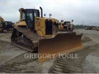 CATERPILLAR TRACTORES DE CADENAS D6N equipment  photo 3