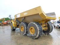 CATERPILLAR TOMBEREAUX ARTICULÉS 745C equipment  photo 6