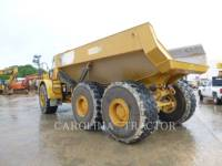 CATERPILLAR CAMINHÕES ARTICULADOS 745C equipment  photo 6