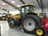 AGCO-CHALLENGER LANDWIRTSCHAFTSTRAKTOREN MT655C equipment  photo 4