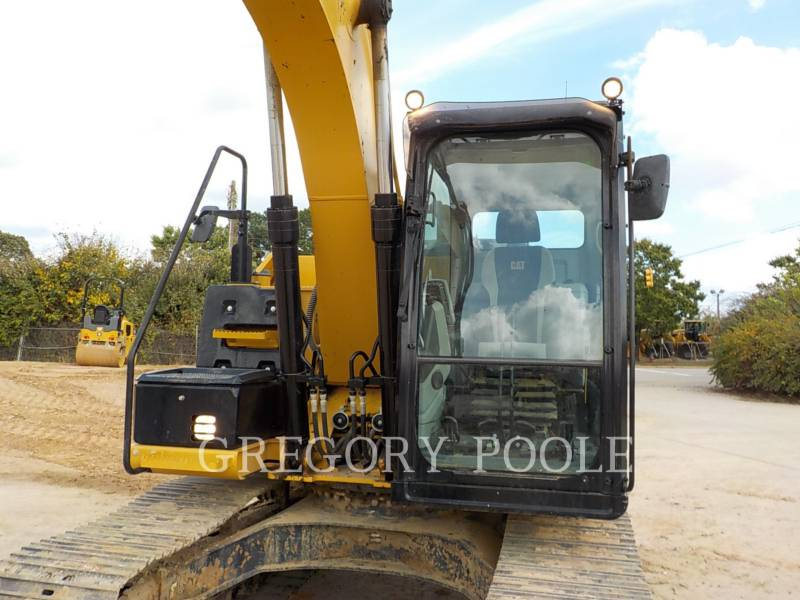 CATERPILLAR EXCAVADORAS DE CADENAS 312E L equipment  photo 3