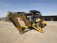 CATERPILLAR BAGGERLADER 420F 4EO equipment  photo 2
