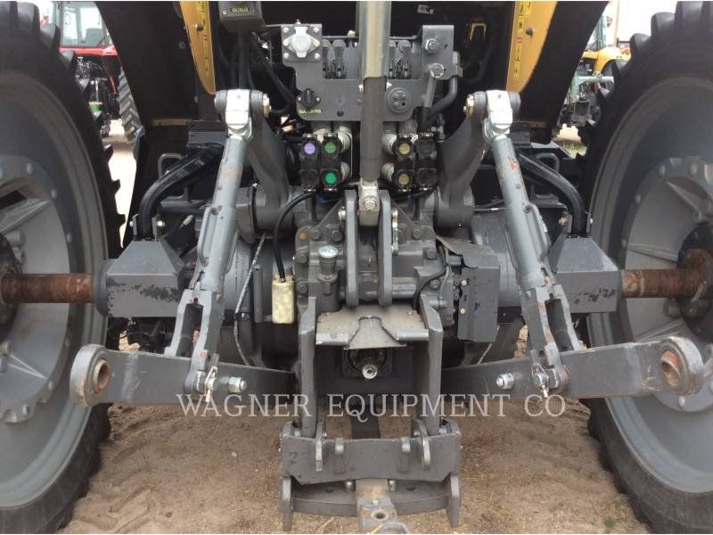 AGCO 農業用トラクタ MT585D equipment  photo 9