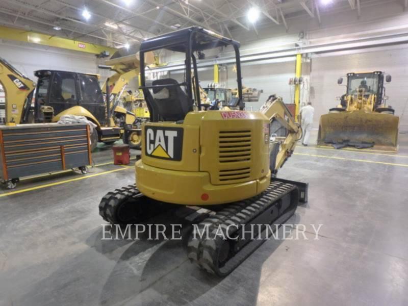 CATERPILLAR EXCAVADORAS DE CADENAS 304E2CR equipment  photo 2