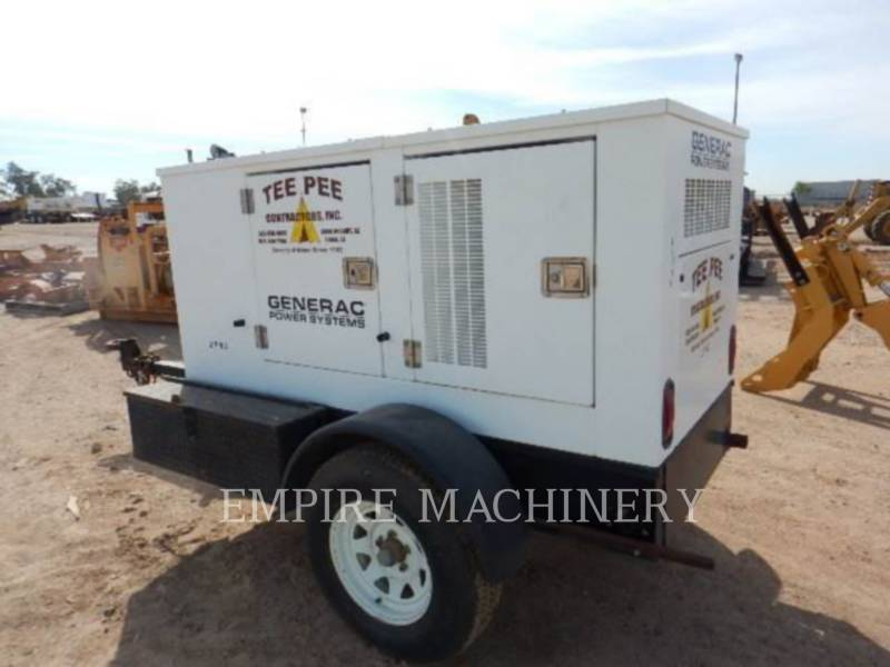 GENERAC SONSTIGES CR25 equipment  photo 4
