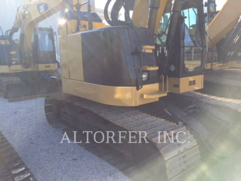CATERPILLAR EXCAVADORAS DE CADENAS 314EL CR equipment  photo 2