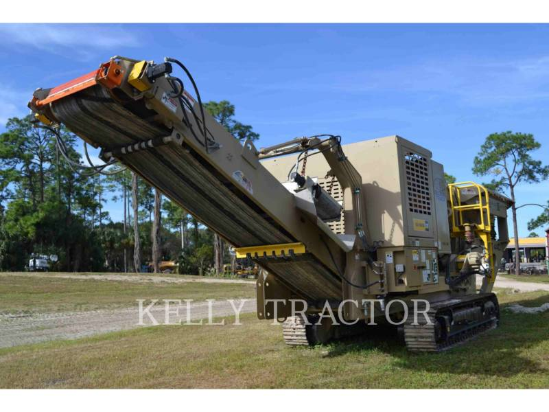 KOLBERG CRUSHERS GT440 equipment  photo 6