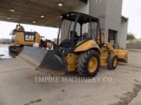 CATERPILLAR 産業用ローダ 416E IL equipment  photo 2