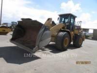 CATERPILLAR RADLADER/INDUSTRIE-RADLADER 950M FC equipment  photo 3
