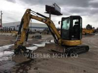 CATERPILLAR TRACK EXCAVATORS 303.5E2C3T equipment  photo 4