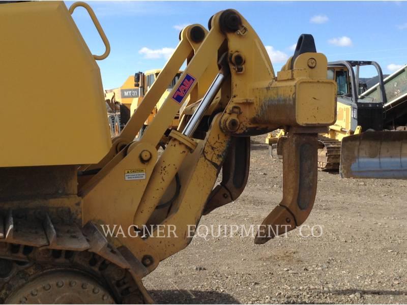 DEERE & CO. TRACTORES DE CADENAS 750K equipment  photo 10